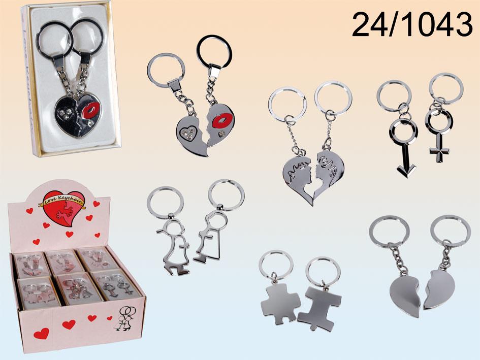3e3c889afefb Kľúčenky pre zamilovaných