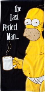 Osuška Homer - The Last Perfect Man