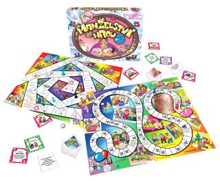207b7f8ce Spoločenské hry pre dospelých | NajDarčeky.eu