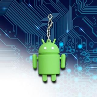 USB kľúč Android 16GB