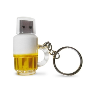 Forster USB flash disk Pivo - Polliter 16GB