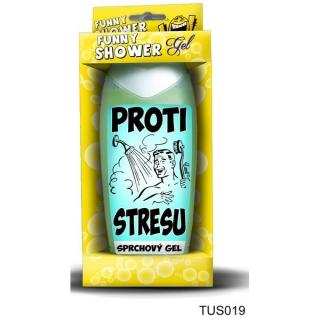 37ec55dcba2d Sprchovací gél - Proti stresu empty