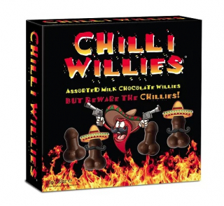 Spencer&Fleetwood Chilli willies