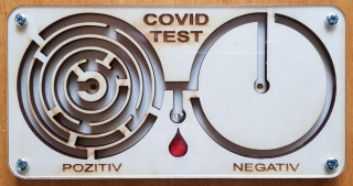 Covid test
