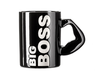 Hrnček Big Boss 500ml
